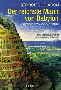 Der reichste Mann von Babylon  –  George S. Clason