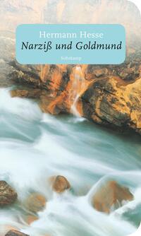 Narziss und Goldmund  –  Hermann Hesse