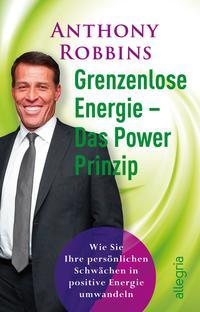 Grenzenlose Energie  –  Anthony Robbins